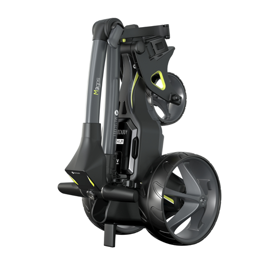 Motocaddy M3 GPS Electric Trolley