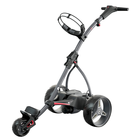Motocaddy S1 Electric Trolley (2020)